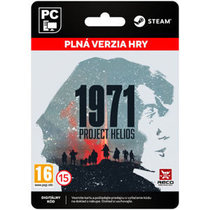 1971 Project Helios [Steam]