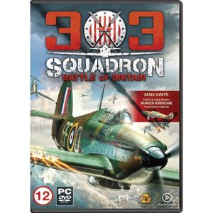 303 Squadron: Battle of Britain PC