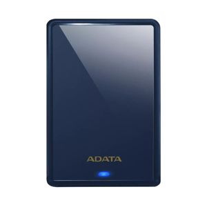 A-Data HDD HD620S, 2TB, USB 3.2 (AHV620S-2TU31-CBL), Blue AHV620S-2TU31-CBL