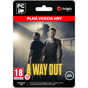 A Way Out [Origin]