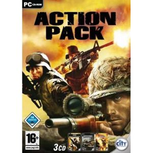 Action Pack PC
