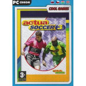 Actua Soccer 3 PC