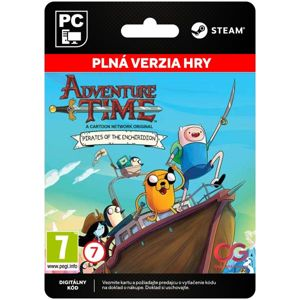 Adventure Time: Pirates of the Enchiridion [Steam]