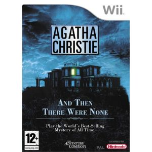 Agatha Christie: And Then There Were None Wii