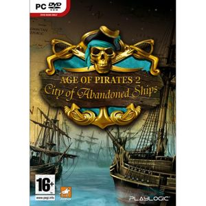 Age of Pirates 2: City od Abandoned Ships PC