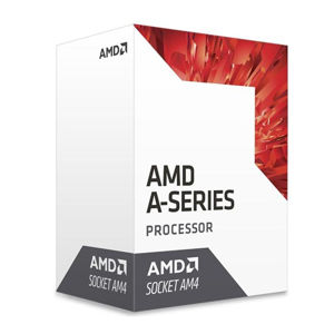 AMD Athlon A10 9700E, AM4 AD9700AHABBOX