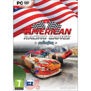 American Racing Games Collection CZ PC