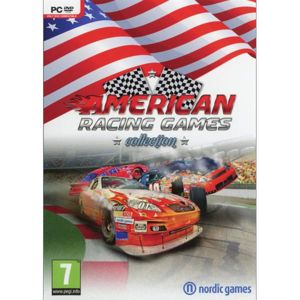 American Racing Games Collection PC