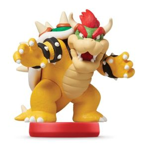 amiibo Bowser (Super Mario)