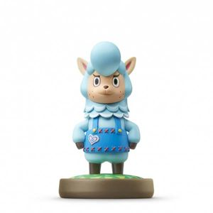 amiibo Cyrus (Animal Crossing) NIFA0061