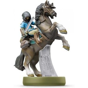 amiibo Link Rider (The Legend of Zelda) NIFA0090