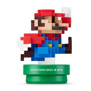 amiibo Mario Modern Color (Super Mario Bros. 30th Anniversary) NIFA0050