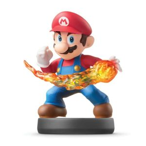 amiibo Mario (Super Smash Bros.) NIFA0001