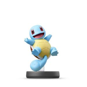 amiibo Squirtle (Super Smash Bros.)