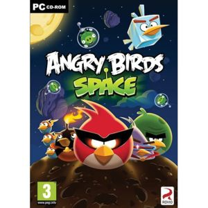 Angry Birds: Space PC