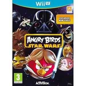 Angry Birds: Star Wars Wii U