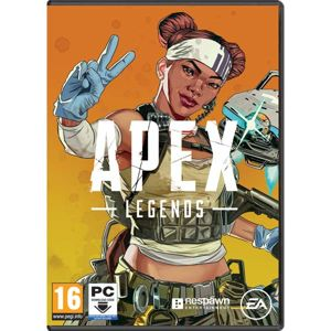 Apex Legends (Lifeline Edition) PC Code-in-a-Box  CD-key