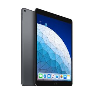 "Apple iPad Air 10.5"" (2019), Wi-Fi + Cellular, 256GB, Space Gray MV0N2FD/A"