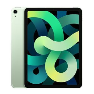 "Apple iPad Air 10.9"" (2020), Wi-Fi + Cellular, 256GB, Green MYH72FD/A"