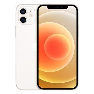 Apple iPhone 12 Mini, 128GB | White - nový tovar, neotvorené balenie   vyknew