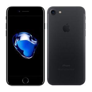 Apple iPhone 7, 128GB, Black MN922CN/A