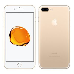 Apple iPhone 7 Plus, 32GB, Gold MNQP2CN/A
