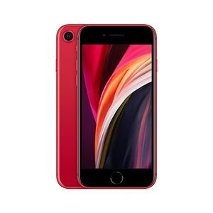 Apple iPhone SE (2020) 64GB, (PRODUCT) RED MX9U2CN/A