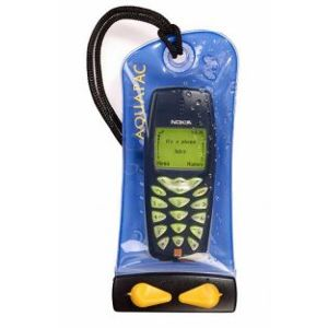 AQUAPAC PHONE MINI/GPS