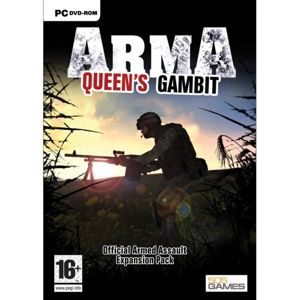 ArmA: Queen's Gambit PC