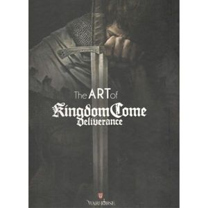 Art of Kingdom Come: Deliverance sci-fi