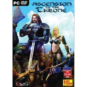Ascension to the Throne PC