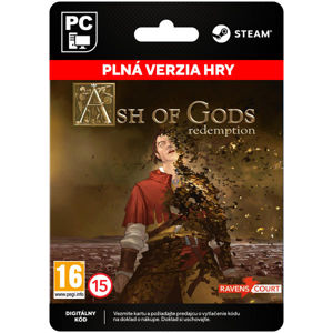 Ash of Gods: Redemption [Steam]
