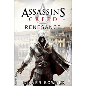 Assassin's Creed: Renesance fantasy