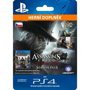 Assassin's Creed: Syndicate CZ (CZ Season Pass)