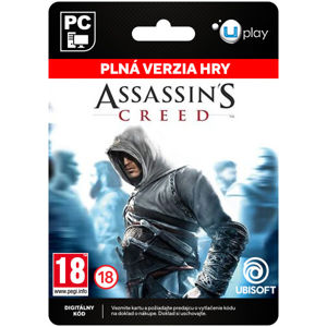 Assassin's Creed [Uplay]