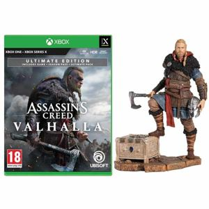 Assassin's Creed: Valhalla (ProGamingShop Collector's Edition) XBOX ONE