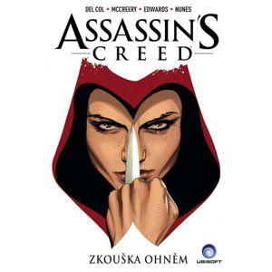 Assassins Creed: Zkouška ohněm komiks