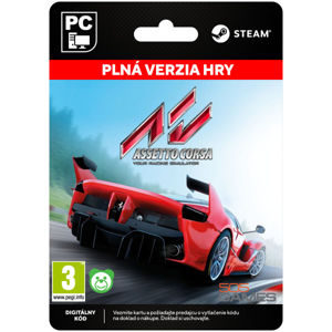 Assetto Corsa [Steam]