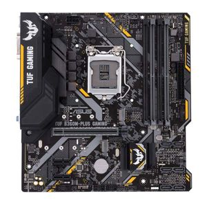 ASUS TUF B360M-PLUS GAMING, LGA 1151 90MB0WN0-M0EAY0