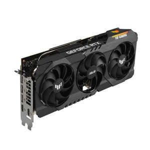 ASUS TUF GeForce RTX3090-24G GAMING 90YV0FD0-M0NM00