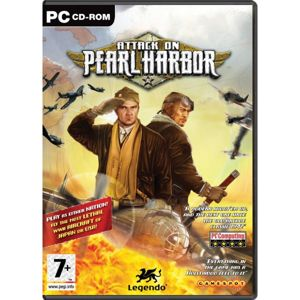 Attack on Pearl Harbor PC