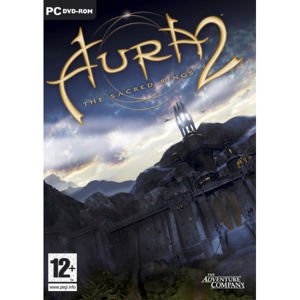 Aura 2: The Sacred Rings PC
