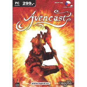 Avencast: Rise of the Mage CZ PC