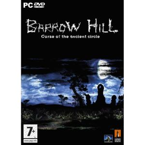 Barrow Hill: Curse of the Ancient Circle PC