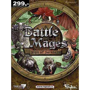 Battle Mages: Sign of Darkness CZ PC