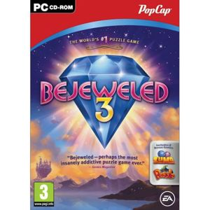 Bejeweled 3 PC