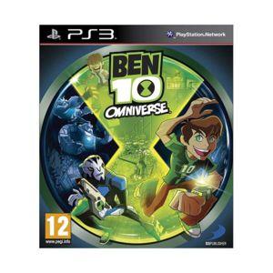 Ben 10: Omniverse PS3