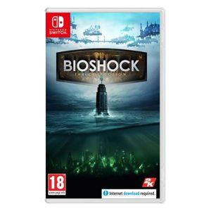 BioShock (The Collection) NSW
