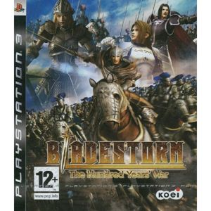 Bladestorm: The Hundred Years' War PS3