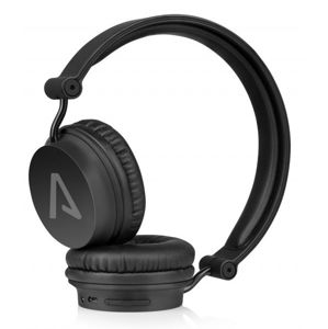 Bluetooth Stereo Headset LAMAX Beat BLAZE B-1, Black Edition